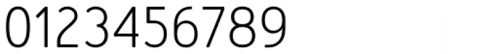 Merlo Round Regular Font OTHER CHARS