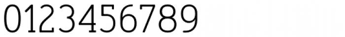 Merlo Round Serif Regular Font OTHER CHARS