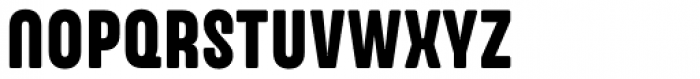 Merlod Autre Black Font UPPERCASE