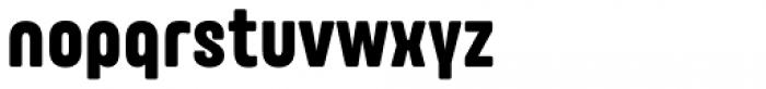 Merlod Autre Black Font LOWERCASE