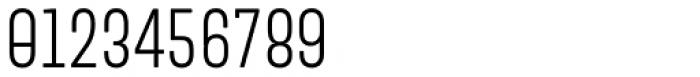 Merlod Queue Light Font OTHER CHARS