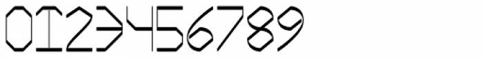 Mestizo Alerio Font OTHER CHARS