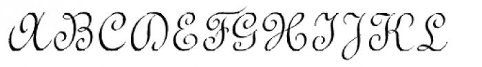 Methodo Two Font UPPERCASE