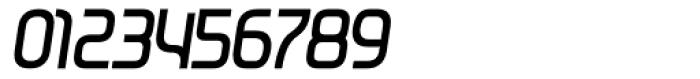 Metrica UltraBold Italic Font OTHER CHARS