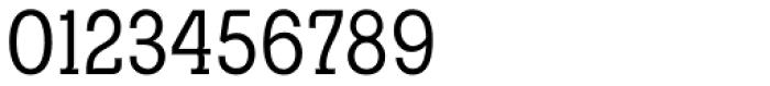 Metrolite Pro Condensed Font OTHER CHARS