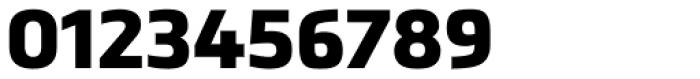 Metronic Pro Black Font OTHER CHARS