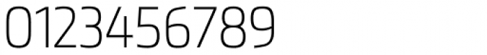 Metronic Pro Cond Air Font OTHER CHARS