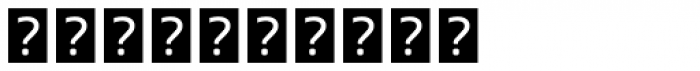 Metronic Pro Icons Font OTHER CHARS
