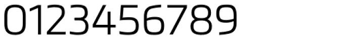 Metronic Pro Light Font OTHER CHARS