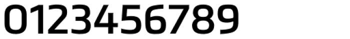 Metronic Pro SemiBold Font OTHER CHARS