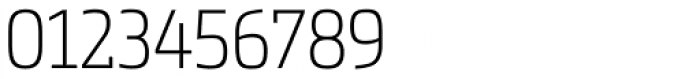 Metronic Slab Narrow Air Font OTHER CHARS