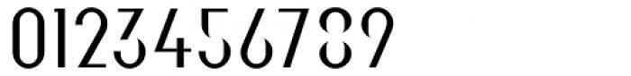 Metropolitan Font OTHER CHARS