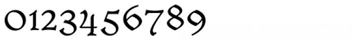 Mezalia Regular Font OTHER CHARS