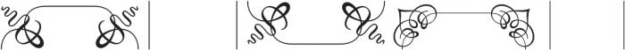 MFC Franklin Corners Two Regular otf (400) Font LOWERCASE