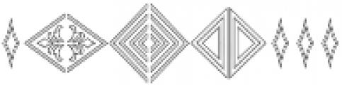 MFC Gilchrist Initials Regular otf (400) Font OTHER CHARS