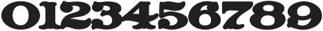 MFC Livermore Monogram Base otf (400) Font OTHER CHARS