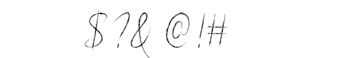 Mf Vampire Heart Font OTHER CHARS