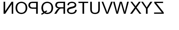 MFX_ Alexandra Alexandra MFX Font UPPERCASE