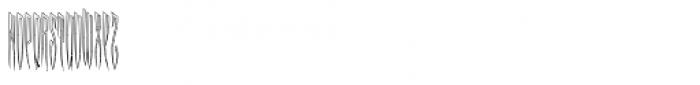 MFC Viper Monogram (25000 Impressions) Font UPPERCASE