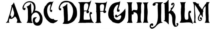 MGH vinolian HandDrawn Clean & Rough 2 Font LOWERCASE
