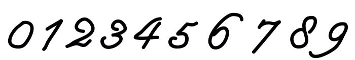 MGclassy Font OTHER CHARS