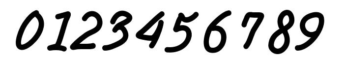 MGfancyfun Font OTHER CHARS