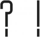 Mia Bold ttf (700) Font OTHER CHARS