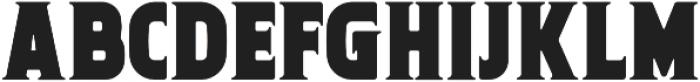 Michelangelo Serif otf (400) Font LOWERCASE