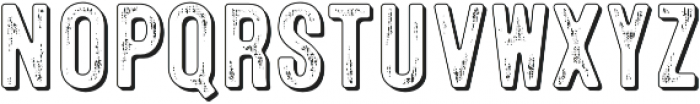 Microbrew Soft Eleven otf (400) Font UPPERCASE