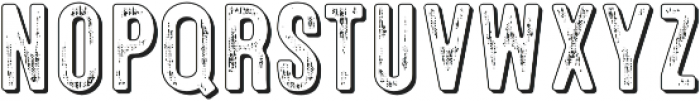 Microbrew Soft Eleven otf (400) Font LOWERCASE