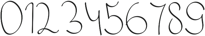 Mikaela Alt2 otf (400) Font OTHER CHARS