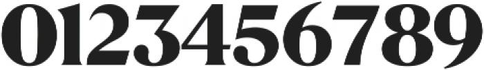 Mikela Regular ttf (400) Font OTHER CHARS