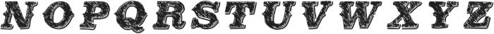 MildEast ttf (400) Font LOWERCASE