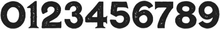 Milkstore 03 Blk otf (400) Font OTHER CHARS