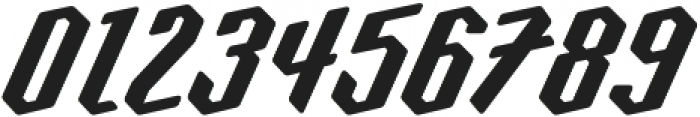 Millie Round Bold otf (700) Font OTHER CHARS