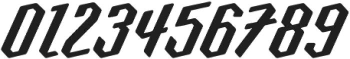 Millie Round SemiBold otf (600) Font OTHER CHARS