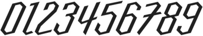 Millie otf (400) Font OTHER CHARS