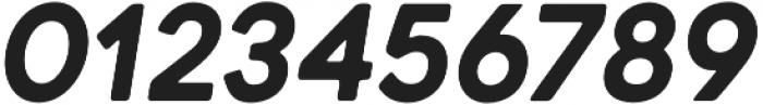 Mimi Oblique Mimi otf (400) Font OTHER CHARS