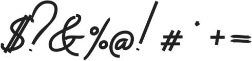 Mina Heavy otf (800) Font OTHER CHARS