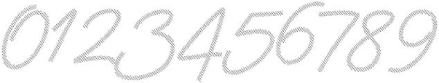 Mina Shadow otf (400) Font OTHER CHARS