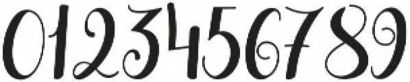 Mindless Stunner otf (400) Font OTHER CHARS