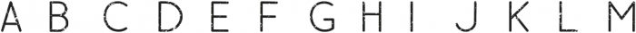 Minimal_Store_Font_Rugged otf (400) Font LOWERCASE
