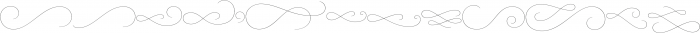 Mirosa Swash otf (400) Font UPPERCASE