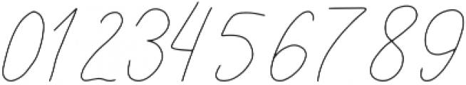 Misano Adriatico_2 ttf (400) Font OTHER CHARS