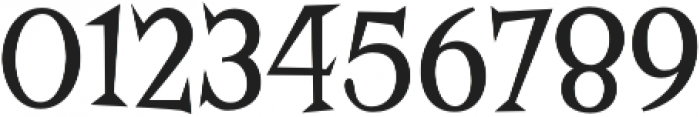 Mister Rii PB Regular otf (400) Font OTHER CHARS