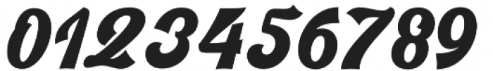 Mistery Regular otf (400) Font OTHER CHARS