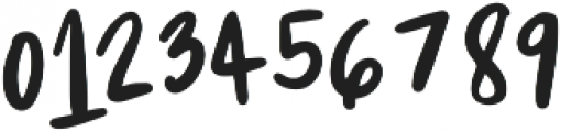 Mix Sonata Regular otf (400) Font OTHER CHARS