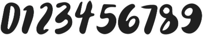 Mix Wells Regular otf (400) Font OTHER CHARS