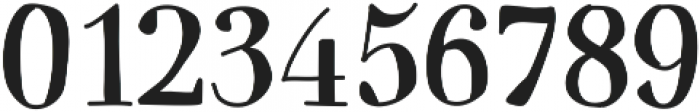 MixCarpathia ttf (400) Font OTHER CHARS