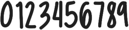 MixNarrow ttf (400) Font OTHER CHARS